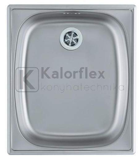 ALVEUS BASIC 10 Külméret: 380x440mm