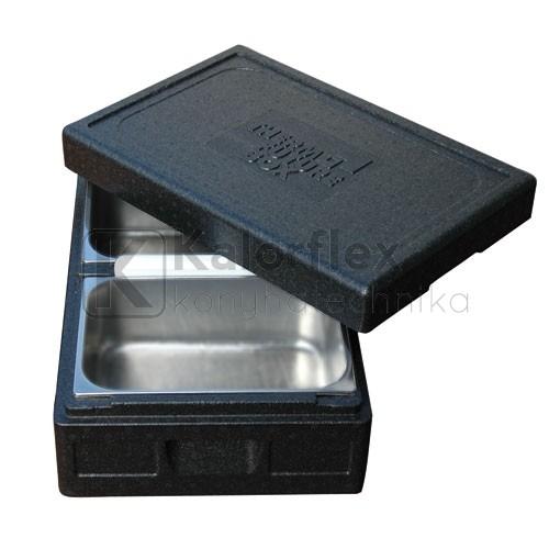Ice box +2 - Fagylaltszállító thermoláda
