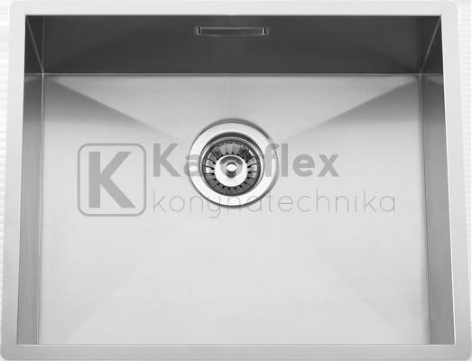 BOX LINE 50 aláépíthető mosogató 500x400 mm