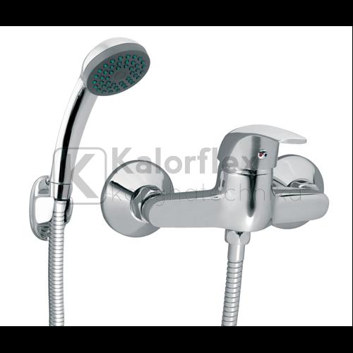 Ferro BVA77 VASTO fali zuhanycsaptelep zuhanyszettel