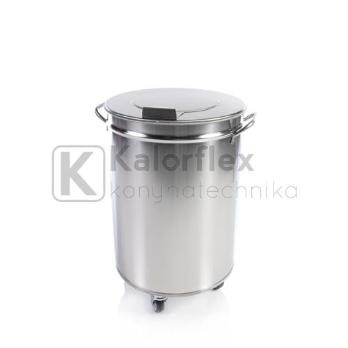 Fedeles hulladék- és moslékgyűjtő 50L Méret: 380x615mm