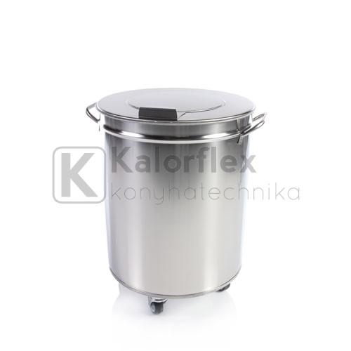 Fedeles hulladék- és moslékgyűjtő 75L Méret: 450x630mm