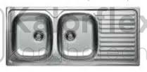 LIVINOX EC-138DK Külméret: 1160x500mm