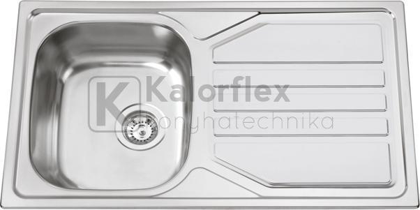 RODI OKIO LINE 86 1B1D Külméret: 860x500mm
