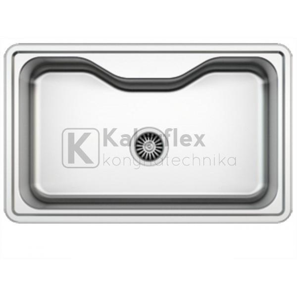 STALO óriás egymedencés mosogató 800x500 mm