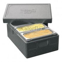 Ice box +3 - Fagylaltszállító thermoláda