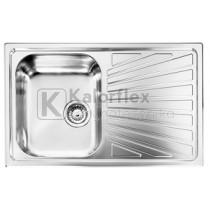 CM COMETA  Külméret: 790x500 mm