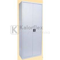 Fémszekrény ECO1  2-ajtós 1920x780x380