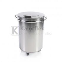 Fedeles hulladék- és moslékgyűjtő 95L Méret: 450x710mm