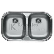LIVINOX EX-193DK szövetmintás Külméret: 830x480mm