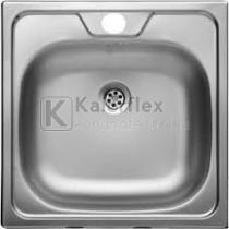 LIVINOX EC-144DK szövetmintás Külméret: 480x480mm