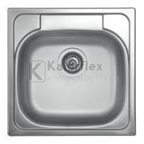 LIVINOX N-309BK Külméret: 480x480mm