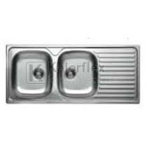 LIVINOX EC-138K Külméret: 1160x500mm