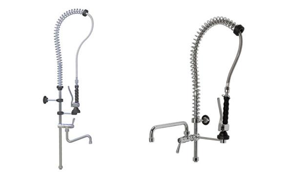leverető zuhanyok