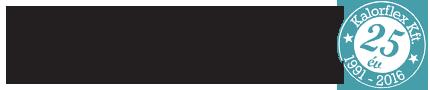 kalorflex logo
